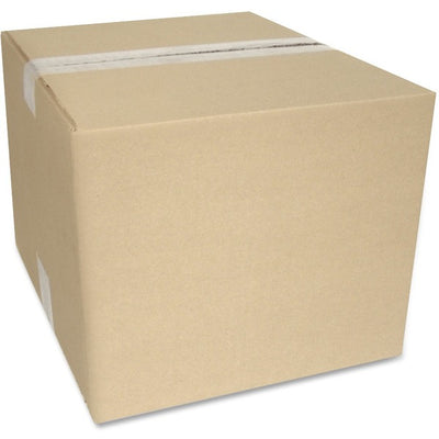 Crownhill Corrugated Shipping Box - External Dimensions: 9