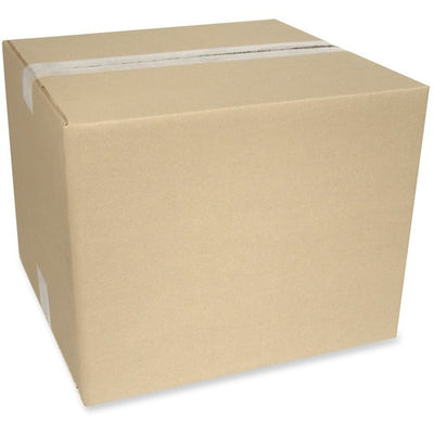 Crownhill Corrugated Shipping Box - External Dimensions: 14