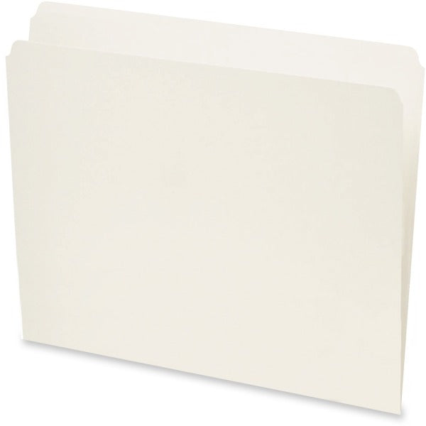 Pendaflex Straight Cut File Folder