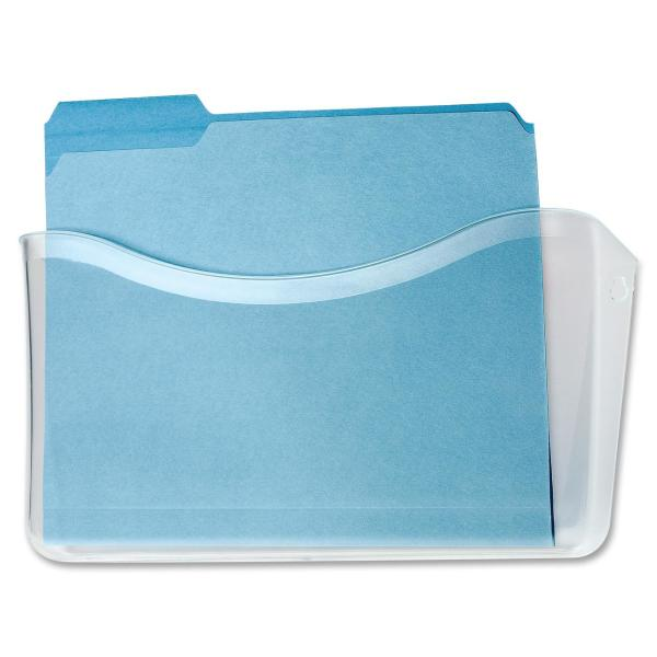 Rubbermaid Single Unbreakable Letter Wall Files
