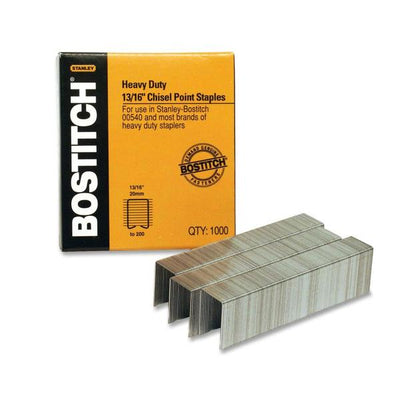 Stanley Bostitch Heavy Duty Staple