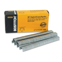 Stanley Bostitch B8 Power Crown Staples