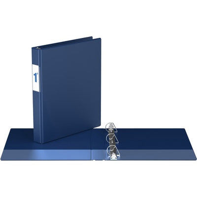 Davis Angle-D Ring Commercial Binder - 1