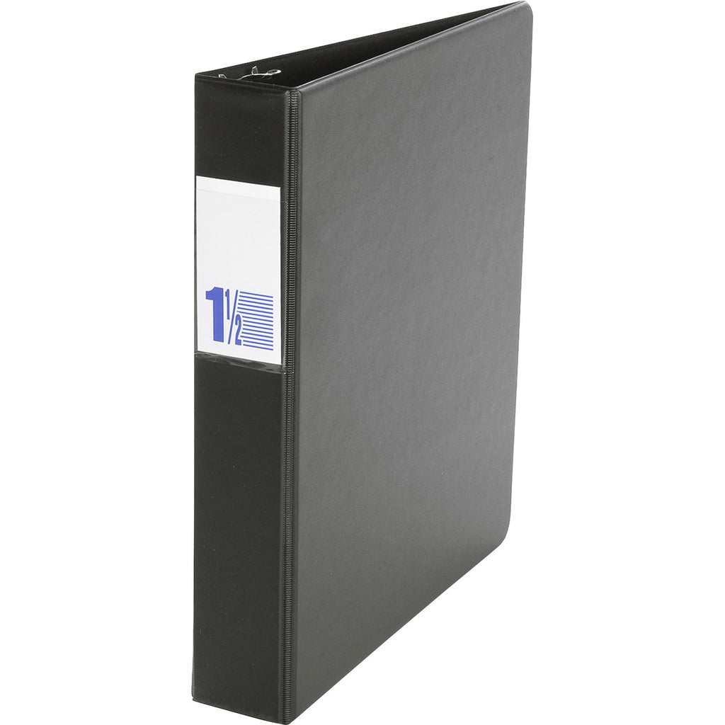 Davis Angle D Ring Commercial Binder 1.5""