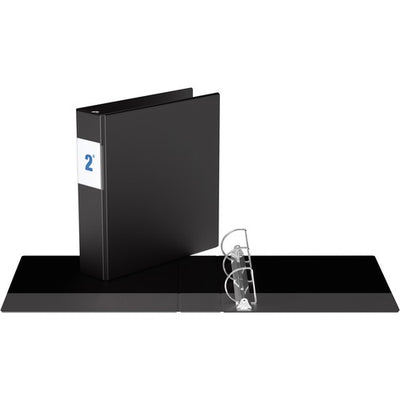 Davis Angle-D Ring Commercial Binder - 2