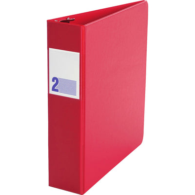 Davis Angle D Ring Commercial Binder 2