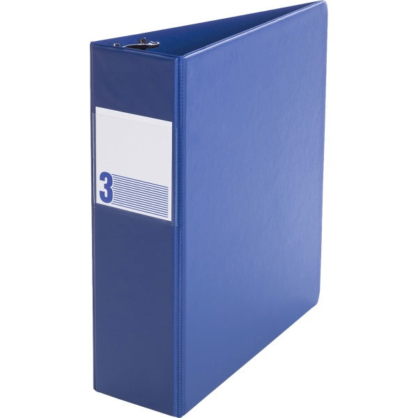 Davis Angle D Ring Commercial Binder 3""