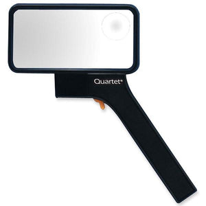 Quartet Lighted Rectangle Magnifier