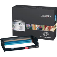 Lexmark E260X22G Photoconductor Kit