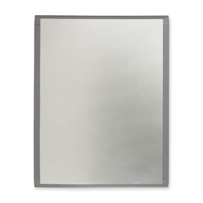Quartet Mini Magnetic Dry Erase Board 11in x 17in