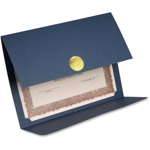 St. James First Base Elite Medallion Fold Certificate Holder