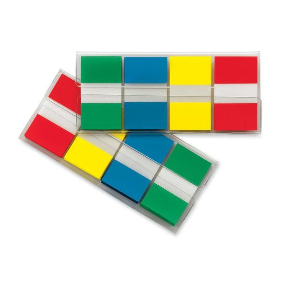 Post it Standard Colors Portable Flag