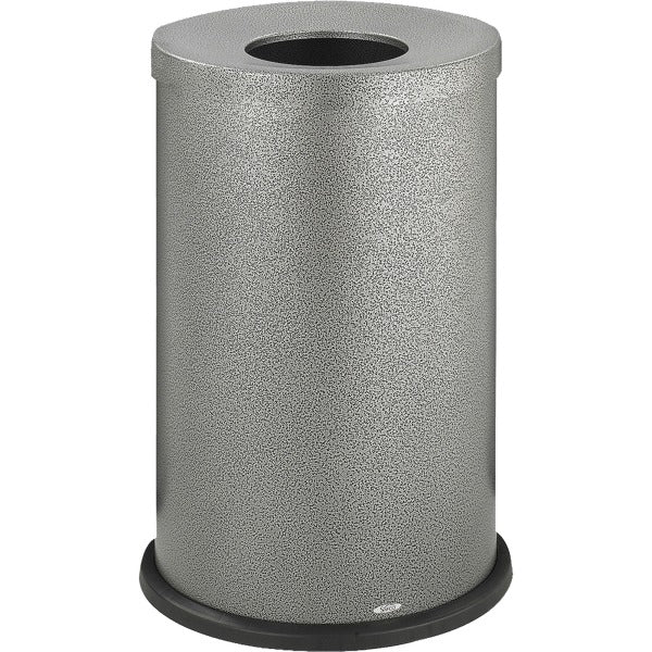 Safco Open Top Speckled Waste Receptacle