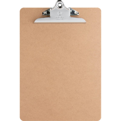 Business Source Hardboard Clipboard  9