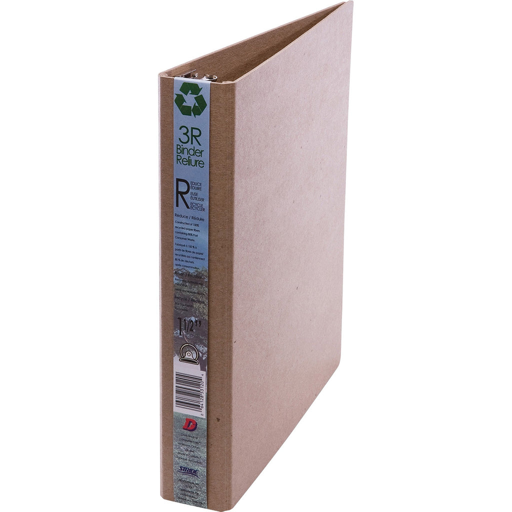 Davis 5300 Series Round Ring 3R Binder 1.5""