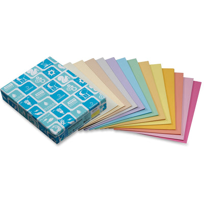 Domtar Coloured Multipurpose Paper Letter