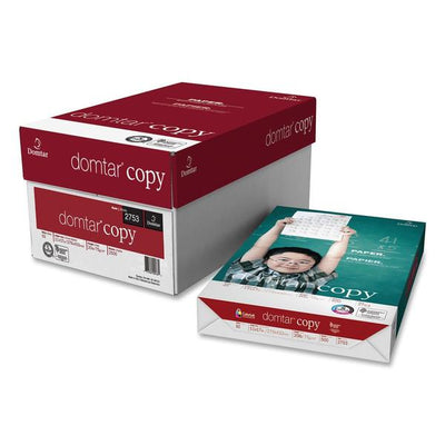 Domtar Copy Paper Tabloid 20lb