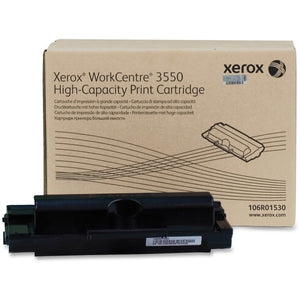 Xerox Original Ink Cartridge - Inkjet - 11000 Pages - Black - 1 Each