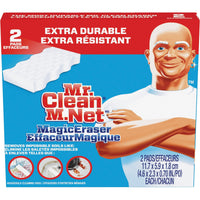 Mr. Clean Extra Power Magic Eraser