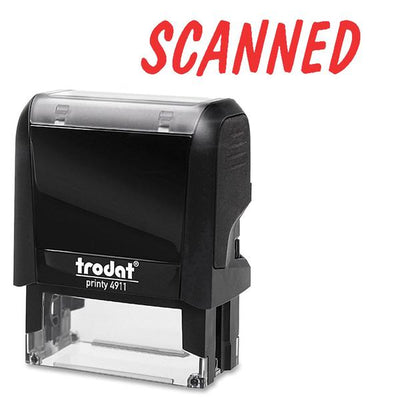 Trodat Climate Neutral Self inking Stamp