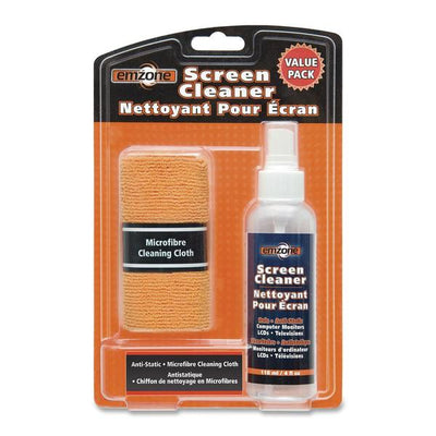 Empack Antistatic Screen Cleaner