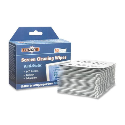 Empack Anti Static Screen Cleaning Wipe