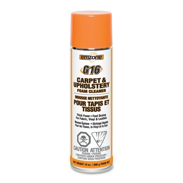 Empack G16 Carpet Upholstery Foam Cleaner