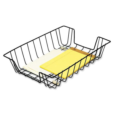 Acme United Wire Desk Tray Legal