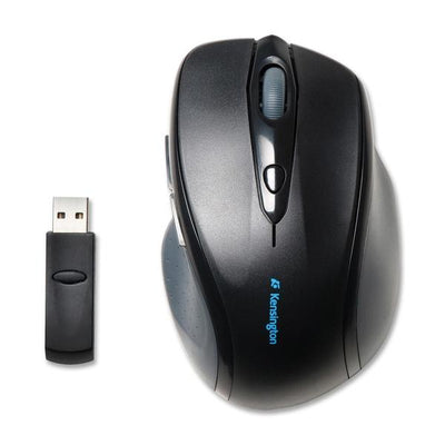 Kensington 2.4GHZ Wireless Optical Mouse