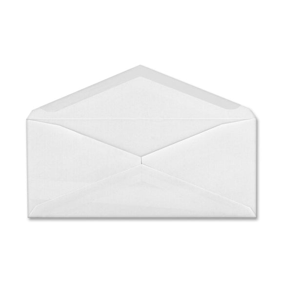 Columbian No. 10 Regular Business Envelopes