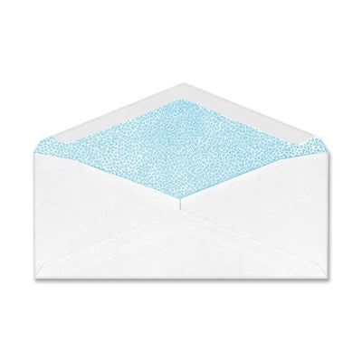 Columbian Security Tint Business Envelopes