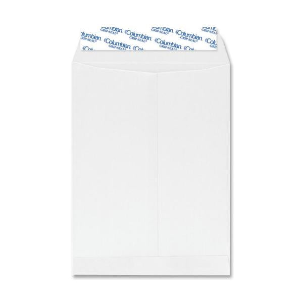 Columbian Grip Seal Catalog Envelopes