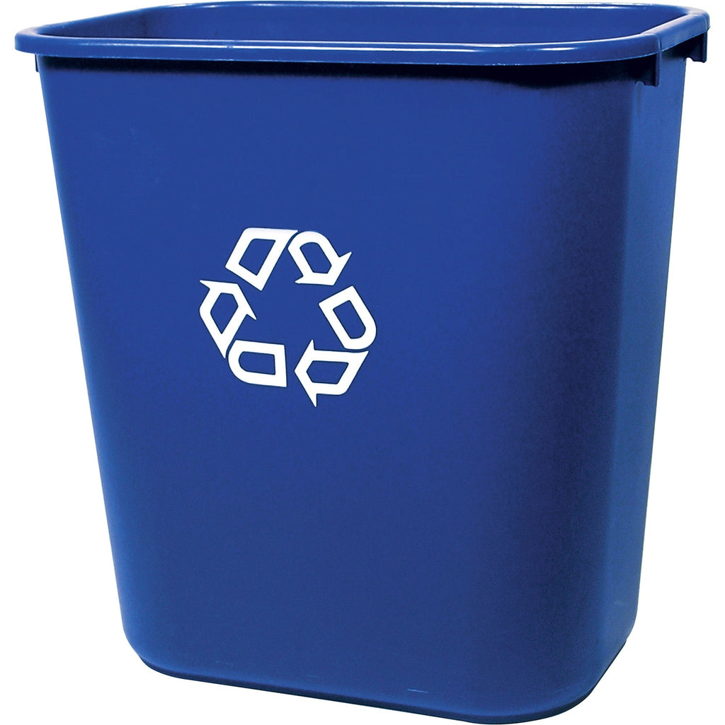 Rubbermaid 2956 73 Deskside Recycling Container