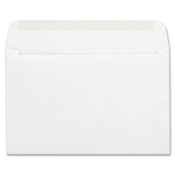 Columbian Greeting Card Gum Seal Envelopes