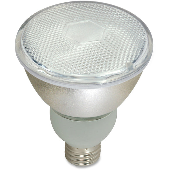 Satco 15 watt PAR30 CFL Floodlight