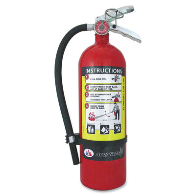 Badger Advantage ADV 550 Fire Extinguisher