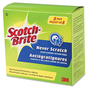 Scotch Brite Never Scratch Soap Pad