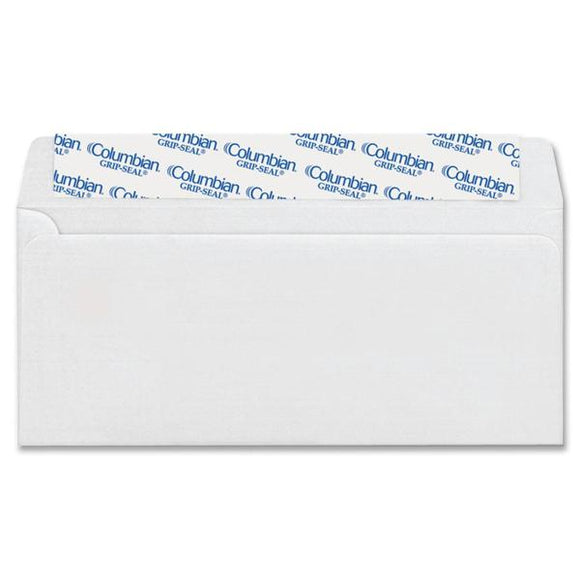 Columbian Sideseam Business Envelopes