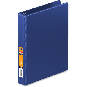 Wilson Jones Heavy duty Vinyl Round Ring Binders