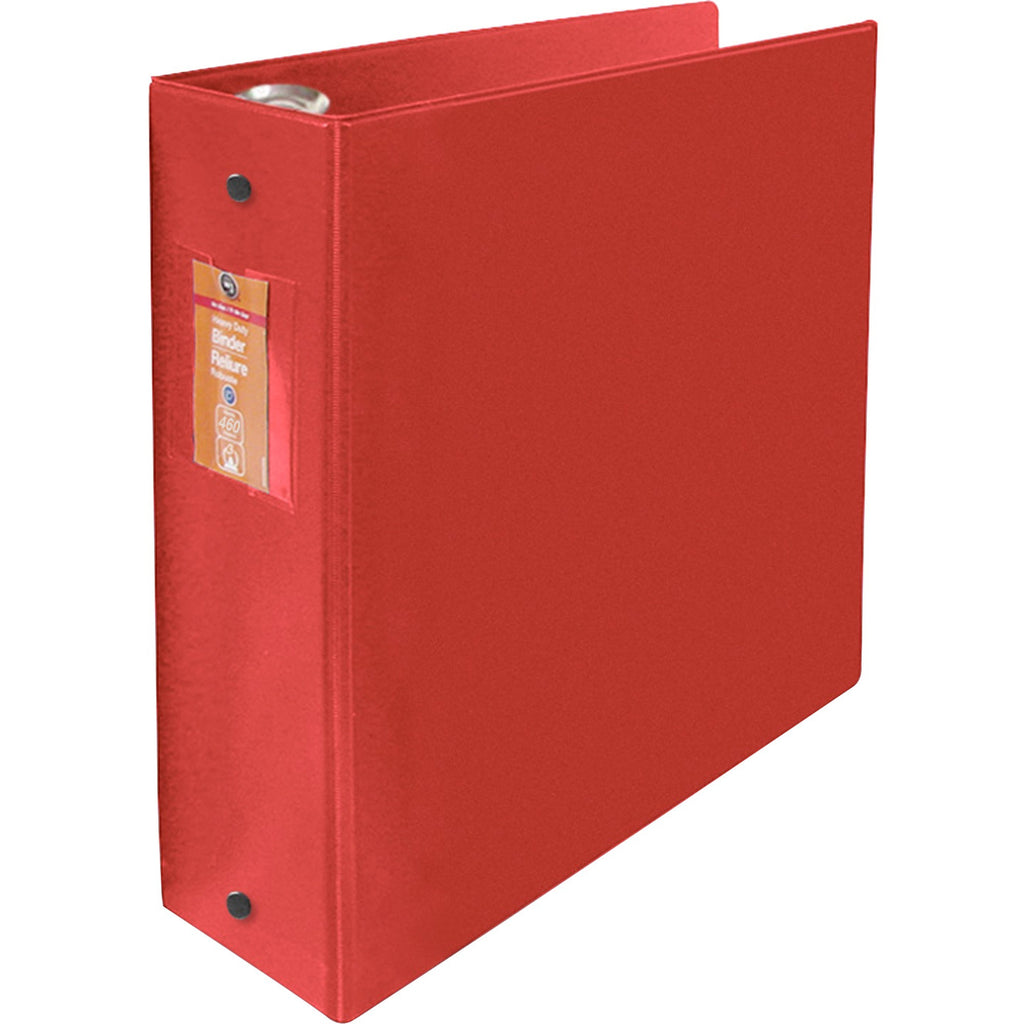 Wilson Jones ENVI Heavy duty Round Ring Binder