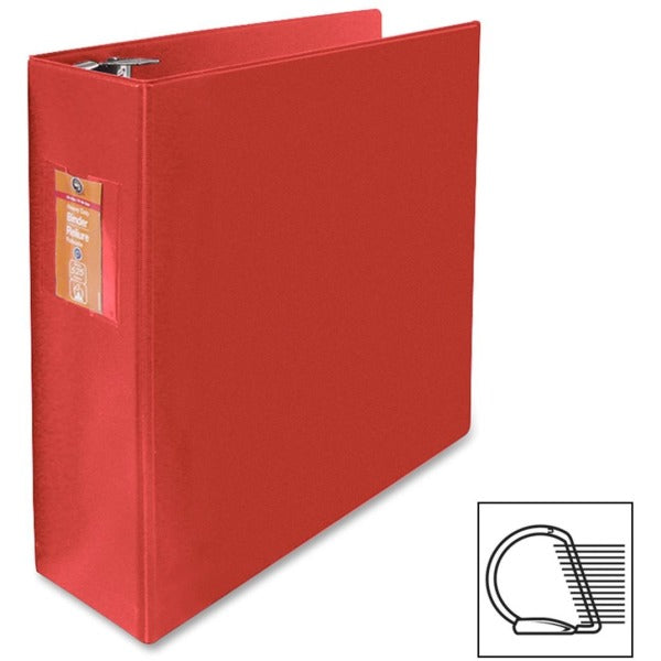 Wilson Jones Slant D Ring Binders