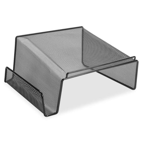 Lorell Angled Height Mesh Phone Stand