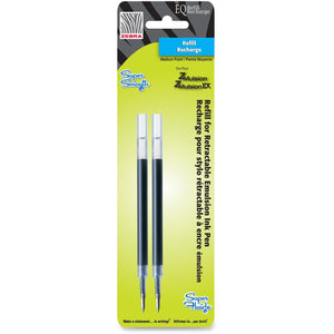 Zebra Pen Emulsion EQ Pen Refills