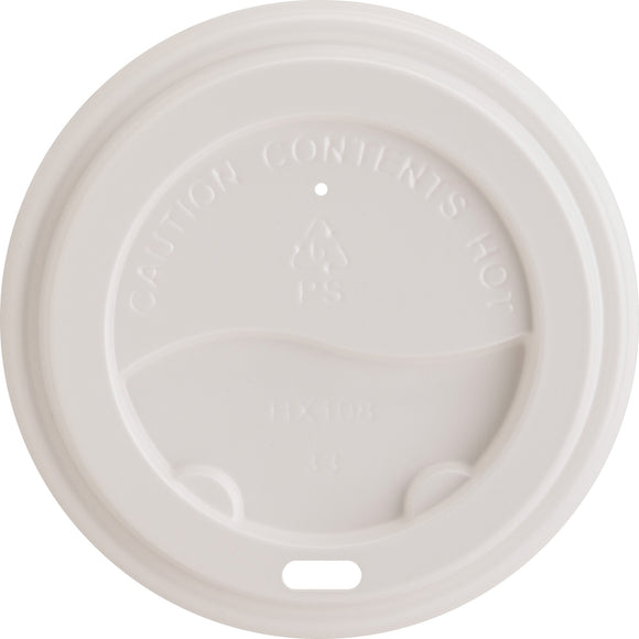 Genuine Joe Ripple Hot Cup Protective Lids