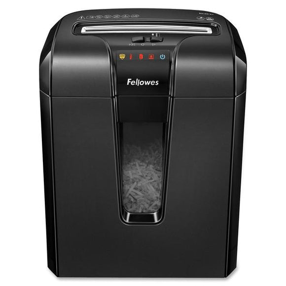 Fellowes Powershred 63Cb Cross Cut Shredder