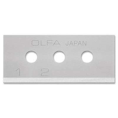 Olfa Professional Concealed Safety Knife Blade