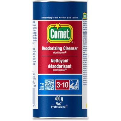 Comet Powder Cleanser with Chlorine