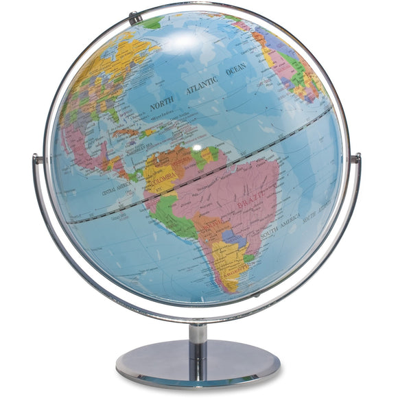 Advantus 12in Political World Globe