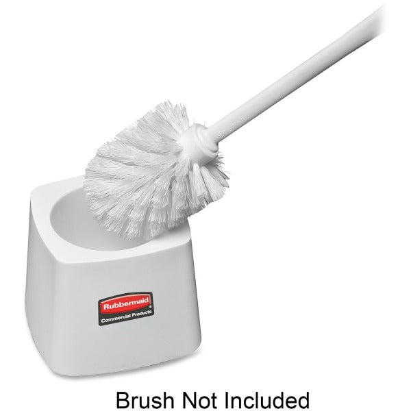 Rubbermaid Toilet Bowl Brush Holder