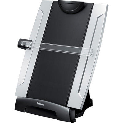 Fellowes Office Suites and trade Desktop Copyholder with Memo Board